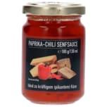 Paprika-Chili Senfsauce 180g