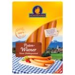 Höhenrainer Puten-Wiener 200g