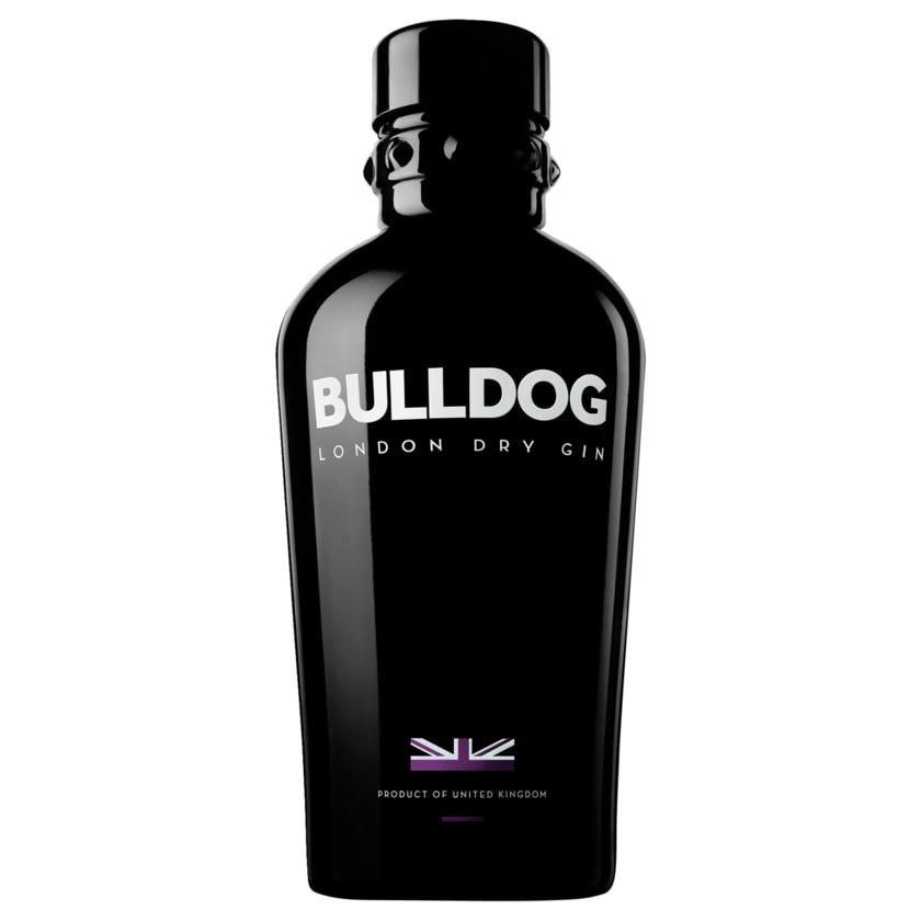 Bulldog London Dry Gin 0,7l