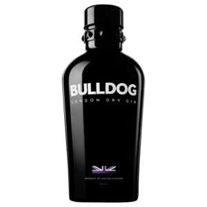 Bulldog London Dry Gin 0,7l
