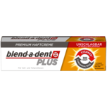 Blend-a-dent Plus Duo Kraft Premium-Haftcreme 40 g
