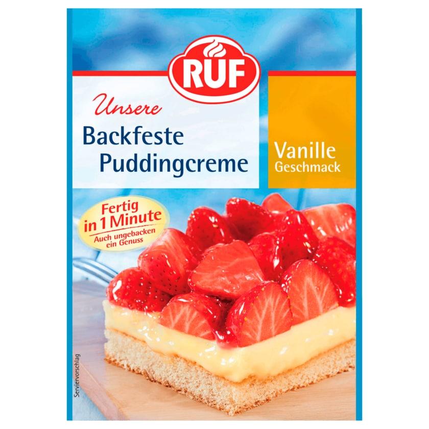 Ruf Backfeste Puddingcreme 42g