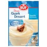 Ruf Quark-Dessert Vanille 55g
