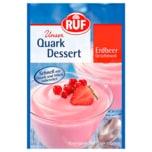 Ruf Quarkfix Erdbeer 55g