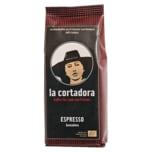 La Cortadora Bio Espresso gemahlen 200g