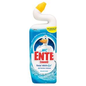WC-Ente Aktiv-Gel gegen Verschmutzung 750ml