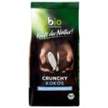 Biozentrale Bio Crunchy Müsli Kokos 375g