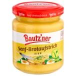 Bautz'ner Senf-Brotaufstrich Eier 200ml