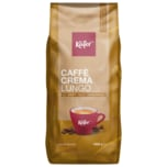 Käfer Caffè Crema Lungo ganze Bohne 1kg