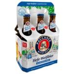 Paulaner Hefe-Weißbier alkoholfrei 6x0,33l