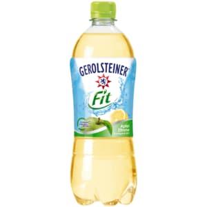 Gerolsteiner Fit Apfel Zitrone 0,75l