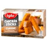 Iglo 10 Gold Sticks 250g