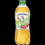 Gerolsteiner Apfelschorle 0,75l