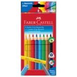 Farber-Castell Jumbo Grip Buntstifte 10er Set