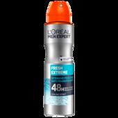 L'Oréal Paris Men Expert Deodorant Fresh Extreme Anti-Transpirant Spray 150ml