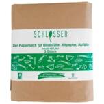 Schlosser Kompostiersack 60l