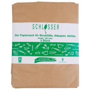 Schlosser Kompostiersack 120l