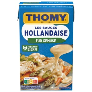 Thomy Les Sauces Hollandaise für Gemüse 250ml