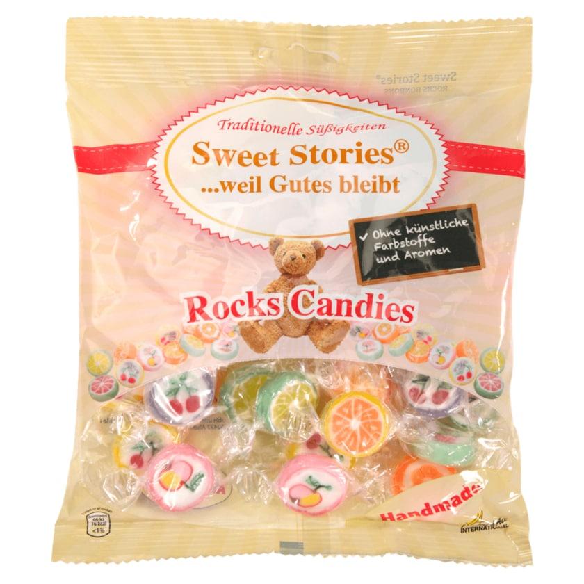 Tri D'Aix Sweet Stories Rocks Candies 150g