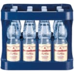 Burgwallbronn Mineralwasser First Class Naturell 12x1l