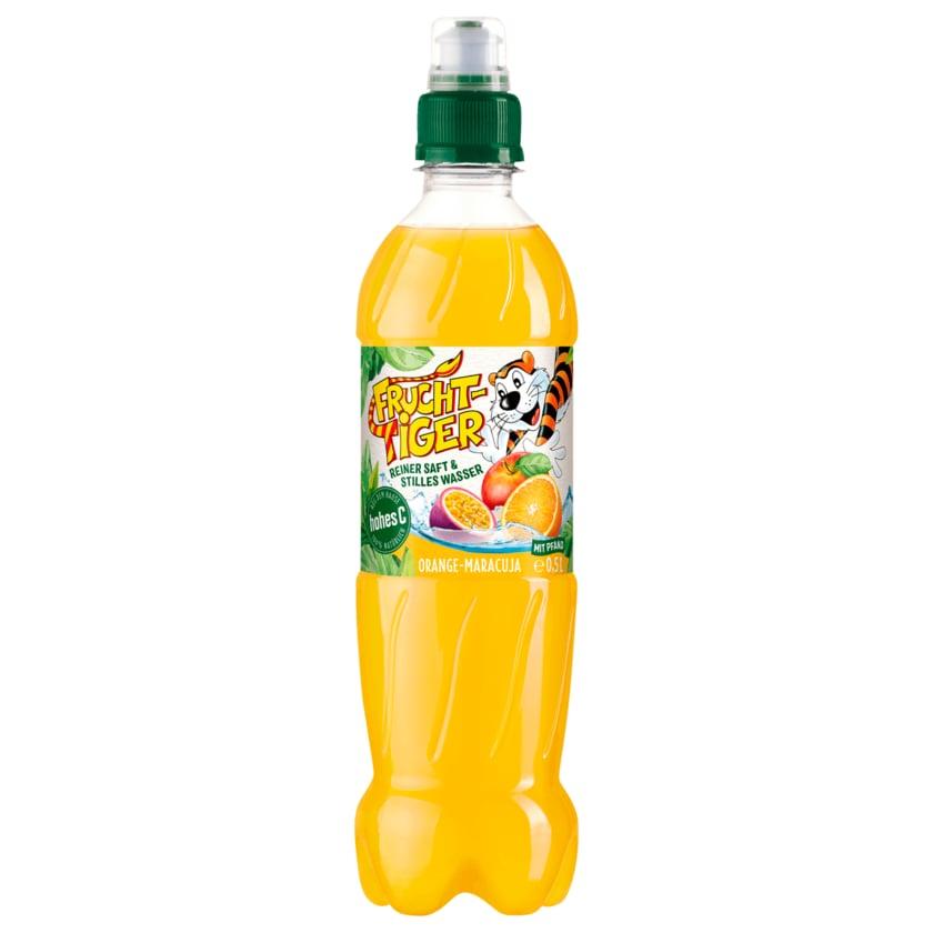 FruchtTiger Orange-Maracuja 0,5l