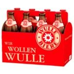 Wulle Vollbier Hell 8x0,5l