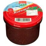 Gutes aus der Eifel Rotwurst nach Hausmacher Art 200g