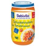 Bebivita Schinkennudeln in Tomatensauce 250g