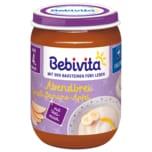 Bebivita Babys Abendbrei Bananen-Apfel-Grieß 190g