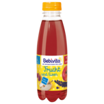 Bebivita Frucht & Eisen 0,5l