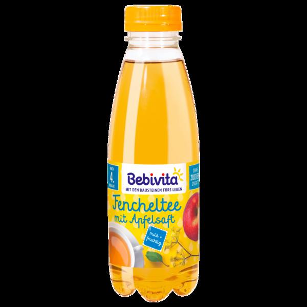 Bebivita Fencheltee mit Apfelsaft 0,5l