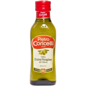 Pietro Coricelli Natives Olivenöl extra 250ml