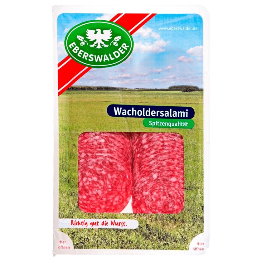 Eberswalder Wacholdersalami 100g