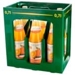 Van Nahmen Orangensaft 6x0,7l