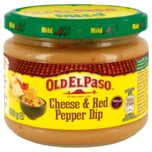 Old El Paso Cheese & Red Pepper Dip 320g