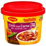 Maggi Topfinito Chili con Carne mit Jalapeño Chili 380g