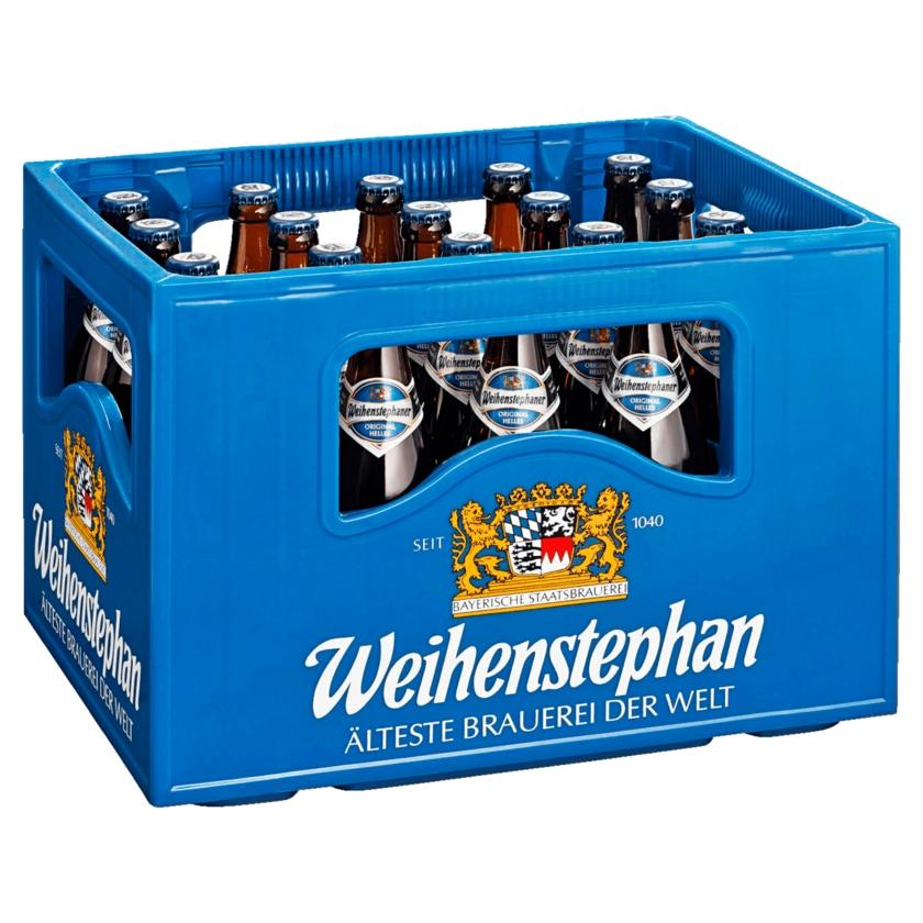Weihenstephaner Original Helles 20x0,5l