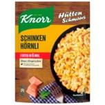 Knorr Hüttenschmaus Schinken-Hörnli 156g
