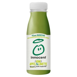 Innocent Apfel-Kiwi-Limette 250ml