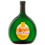 Volkacher Kirchberg Weißwein Kabinett Müller Thurgau halbtrocken 0,75l
