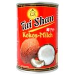 Tai Shan Kokosnuss-Milch 400ml