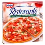 Dr. Oetker Ristorante Salame Mozzarella Pesto 360g
