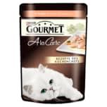 Purina Gourmet a la Carte Lachs 85g