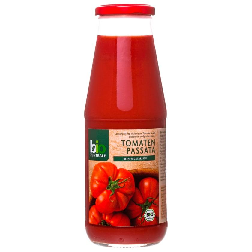 Biozentrale Bio Tomaten-Passata 690g
