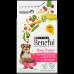 Purina Beneful Hundefutter Kleine Genießer 1,4kg