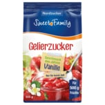 Sweet Family Nordzucker Gelier Zucker 225g