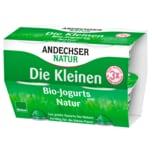 Andechser Natur Bio-Jogurt Natur 4x100g