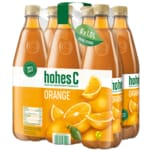 Hohes C Orange 6x1l