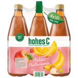 Hohes C Milder Multivitamin 6x1l