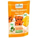 Dr. Karg's Käse Kürbiskern Volkorn-Snack , 110g
